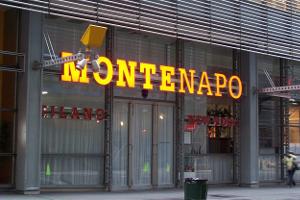 Montenapo Restaurant Case Study