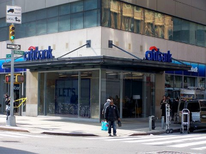 CITIBANK Case Study